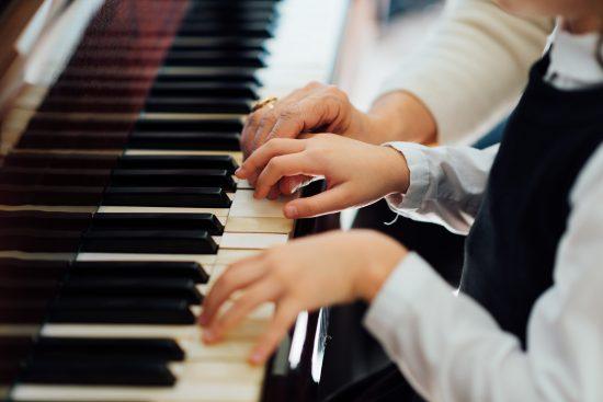 ピアノ教室 選び方